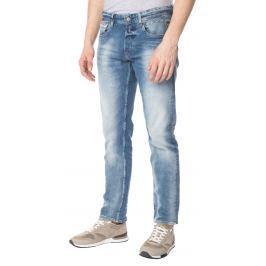 Grover Jeans Replay | Modrá | Pánské | 29/32