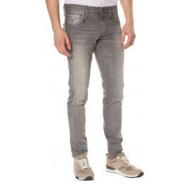 Anbass Jeans Replay | Šedá | Pánské | 30/34