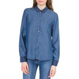 Daisy Košile Vero Moda   Modrá   Dámské   S