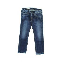 Jeans dětské Pepe Jeans | Modrá | Chlapecké | 5 let