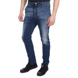 Hyperfree Jeans Replay | Modrá | Pánské | 38