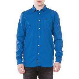 Alon Košile Pepe Jeans   Modrá   Pánské   L