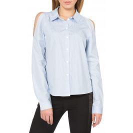 Gibby Košile Vero Moda | Modrá | Dámské | S