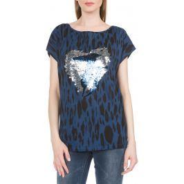 Triko Trussardi Jeans | Modrá | Dámské | S
