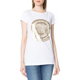 Triko Trussardi Jeans | Bílá | Dámské | L