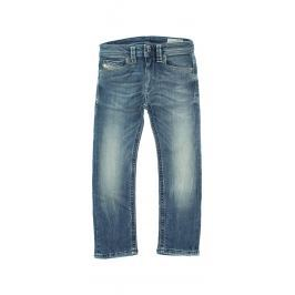 Jeans dětské Diesel | Modrá | Chlapecké | 4 roky