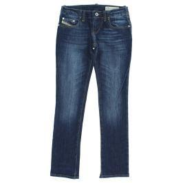 Jeans dětské Diesel | Modrá | Dívčí | 9 let