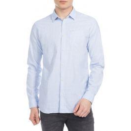 Date Košile Pepe Jeans | Modrá | Pánské | XL