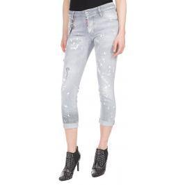 Jeans DSQUARED2 | Šedá | Dámské | IT-36