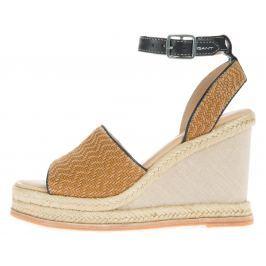Melissa Klínová obuv Gant | Hnědá Béžová | Dámské | 38