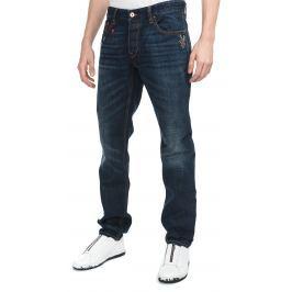 Jeans Just Cavalli   Modrá   Pánské   33