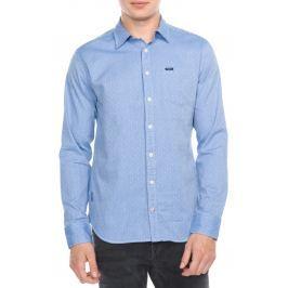 Montecarlo Košile Pepe Jeans | Modrá | Pánské | M