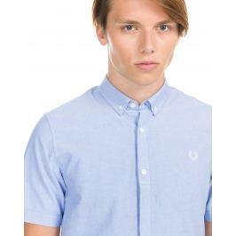Košile Fred Perry | Modrá | Pánské | XL