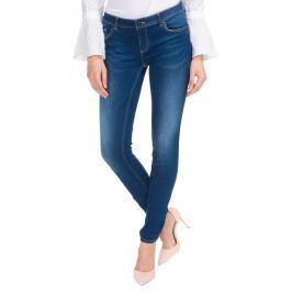 Britney Jeans Silvian Heach   Modrá   Dámské   26