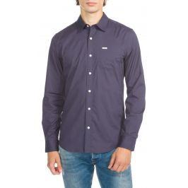 Brandon Košile Pepe Jeans | Modrá | Pánské | S
