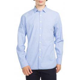 Heybrook II Košile Pepe Jeans | Modrá | Pánské | S