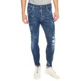 Skate Jeans DSQUARED2 | Modrá | Pánské | IT-50