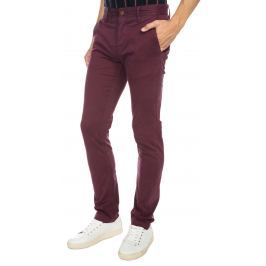 Schino-Slim1-D Kalhoty Hugo Boss Orange | Červená | Pánské | 31/34