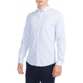 Košile Replay | Modrá | Pánské | L