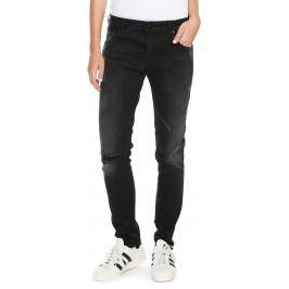 Katewin Jeans Replay | Černá | Dámské | 25/28