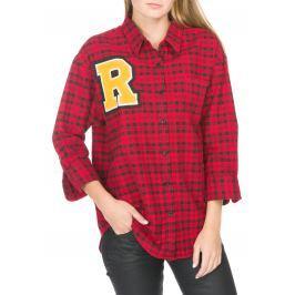 Košile Replay | Červená | Dámské | XS