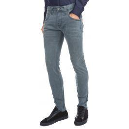 Zinc Jeans Pepe Jeans   Modrá Šedá   Pánské   28/34