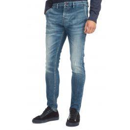 James Jeans Pepe Jeans | Modrá | Pánské | 30/32