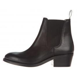 Kotníková obuv Marc O'Polo | Černá | Dámské | 36
