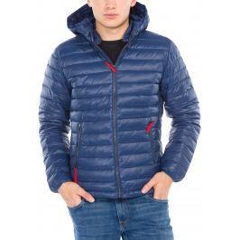 Giava Bunda Pepe Jeans   Modrá   Pánské   XL