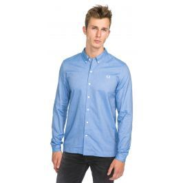 Oxford Košile Fred Perry | Modrá | Pánské | S