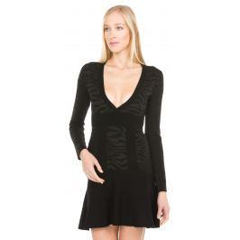 Šaty Just Cavalli | Černá | Dámské | L