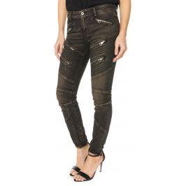 Jeans Just Cavalli | Černá Hnědá | Dámské | 27