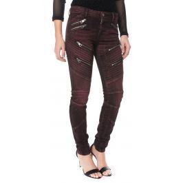 Jeans Just Cavalli | Černá Červená | Dámské | 27