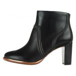 Ellis Betty Kotníková obuv Clarks | Černá | Dámské | 36