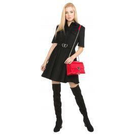 Šaty Love Moschino | Černá | Dámské | S