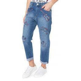 Jeans Love Moschino | Modrá | Dámské | 25