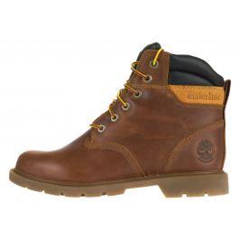 Kotníková obuv Timberland | Hnědá | Dámské | 36