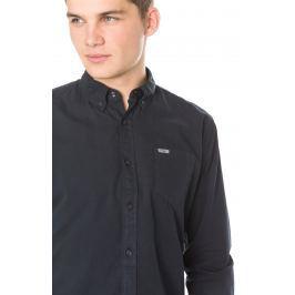 Folkstone Košile Pepe Jeans | Modrá | Pánské | S