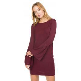 Biggs Glory Bell Šaty Vero Moda | Červená | Dámské | M