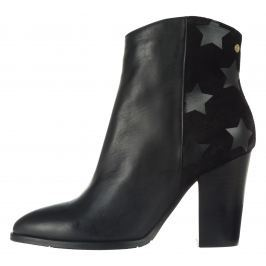 Lopez HG 5B Kotníková obuv Tommy Hilfiger | Černá | Dámské | 38