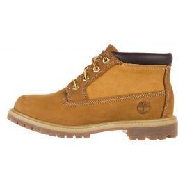 Kotníková obuv Timberland | Žlutá | Dámské | 37
