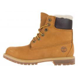 Kotníková obuv Timberland | Žlutá | Dámské | 36
