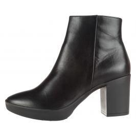 Kotníková obuv Högl | Černá | Dámské | 35