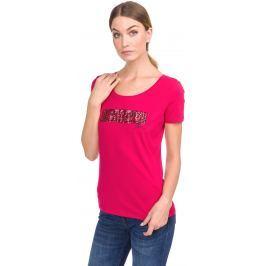 Triko Armani Jeans | Růžová | Dámské | M