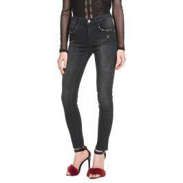 Britney Jeans Silvian Heach | Černá | Dámské | 28