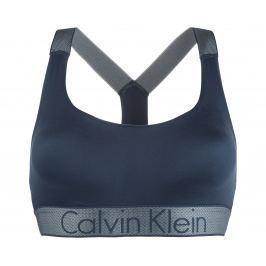 Podprsenka Calvin Klein   Modrá   Dámské   S