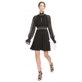 Šaty Versace Collection | Černá | Dámské | XS