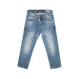 Fredo Jeans dětské Antony Morato Junior | Modrá | Chlapecké | 4 roky