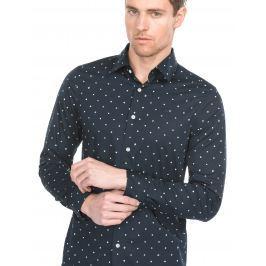 Core Košile G-Star RAW   Modrá   Pánské   S