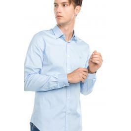 Košile Lacoste   Modrá   Pánské   M/L